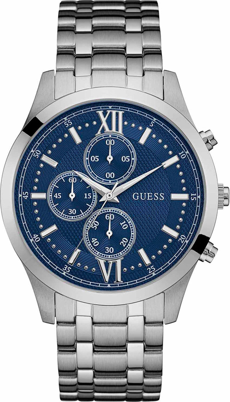 Наручные часы Guess Dress Steel Watch W0875G1
