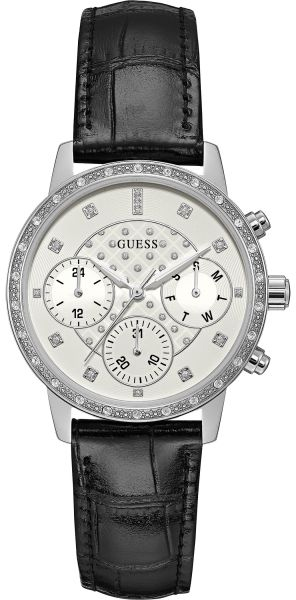 Наручные часы Guess Dress Steel Watch W0957L2