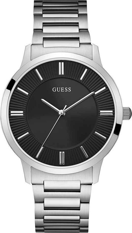 Наручные часы Guess Dress Steel Watch W0990G1