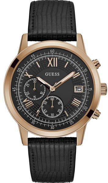 Наручные часы Guess Dress Steel Watch W1000G4
