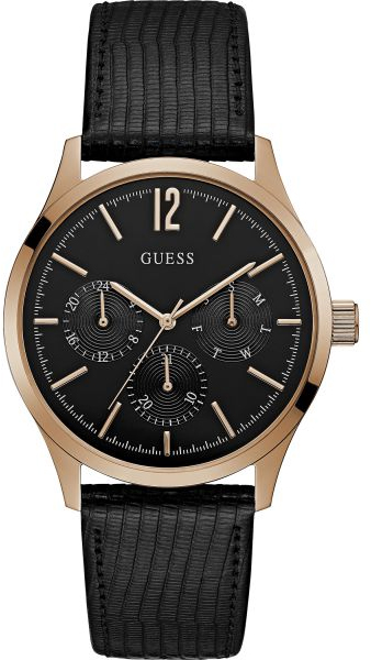 Наручные часы Guess Dress Steel Watch W1041G3