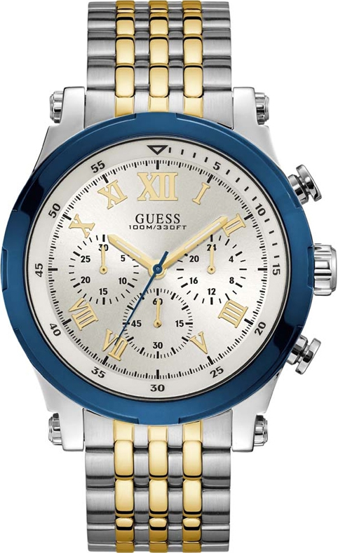 Наручные часы Guess Dress Steel Watch W1104G1