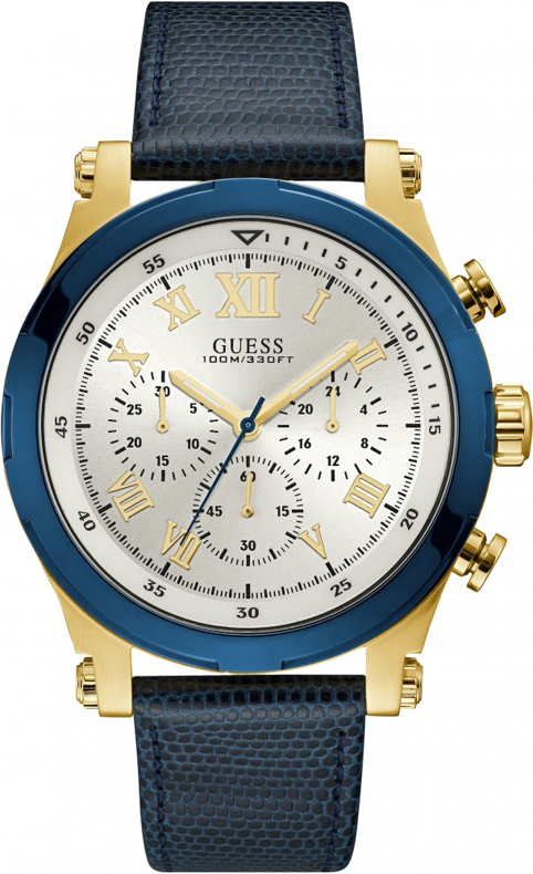 Наручные часы Guess Dress Steel Watch W1105G1