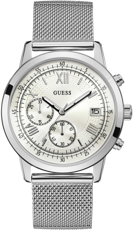 Наручные часы Guess Dress Steel Watch W1112G1