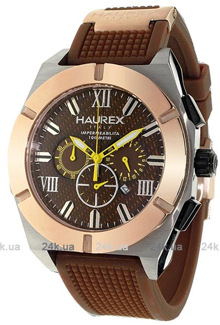 Наручные часы Haurex Challenger 3D305UCM