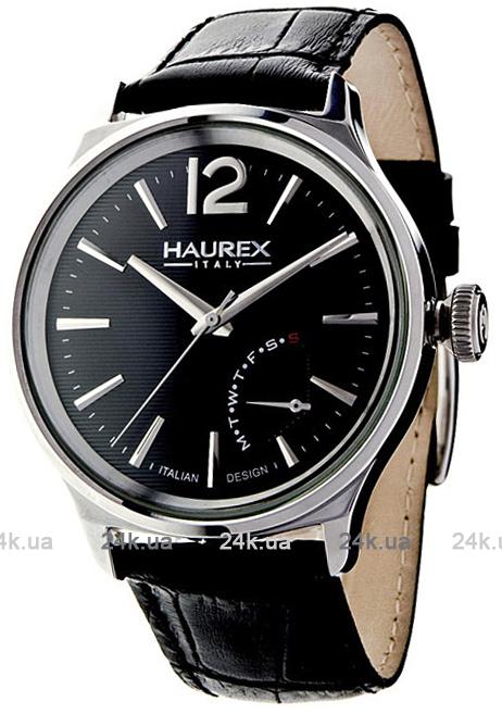 Наручные часы Haurex Grand Class 6A341UN1