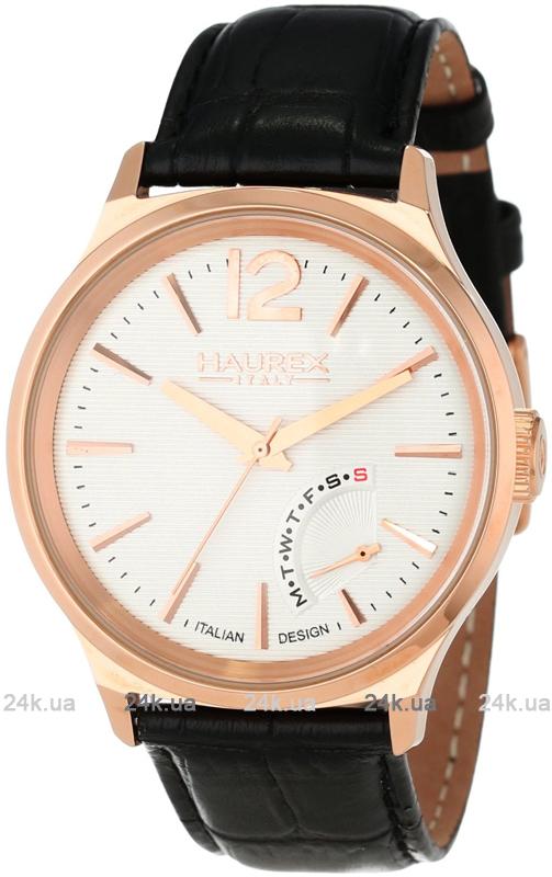 Наручные часы Haurex Grand 6R341USH