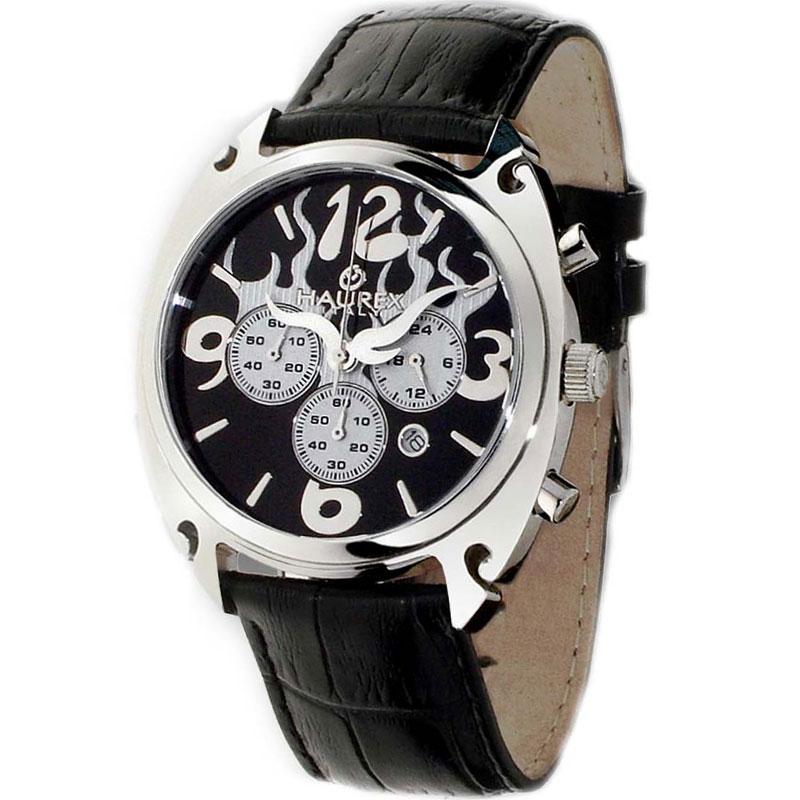 Наручные часы Haurex Flame 9A252UNS