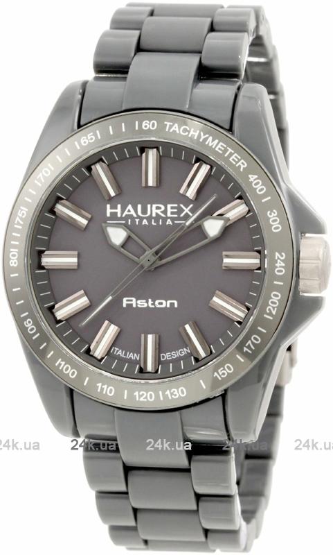 Наручные часы Haurex Aston PC G7366UGG