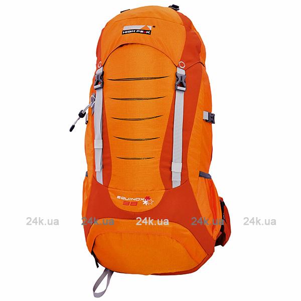 Купить Портфель/сумка High Peak Equinox Equinox 38 (Orange/dark Orange)