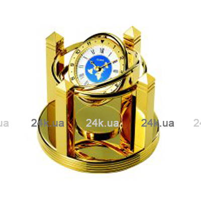 Часы Hilser Big-Santos H1102991