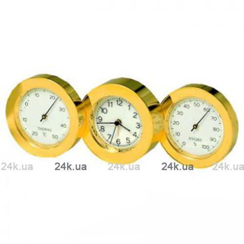 Часы Hilser Gamma H1404161