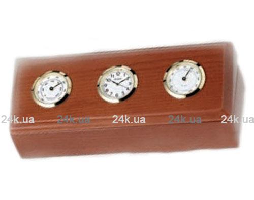 Часы Hilser Airplane II H2132191