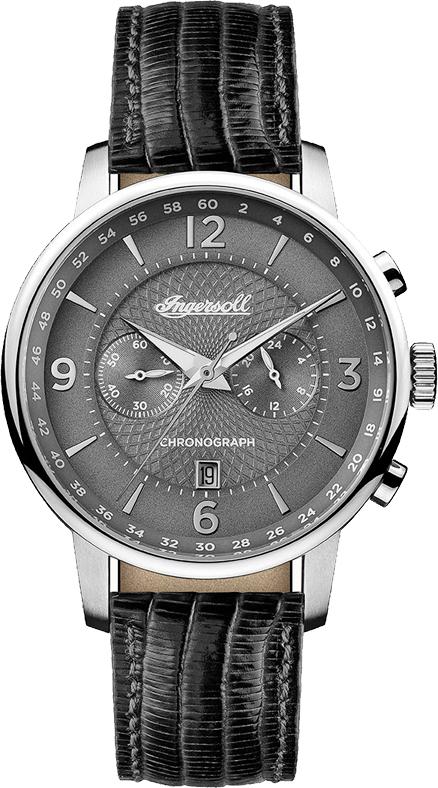 Наручные часы Ingersoll Grafton Chronograph I00601
