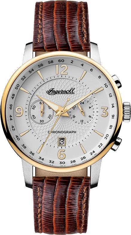 Наручные часы Ingersoll Grafton Chronograph I00602