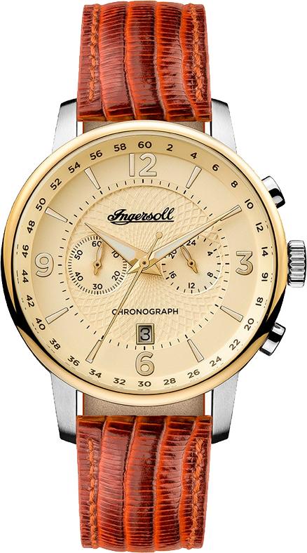 Наручные часы Ingersoll Grafton Chronograph I00603