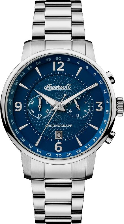 Наручные часы Ingersoll Grafton Chronograph I00604