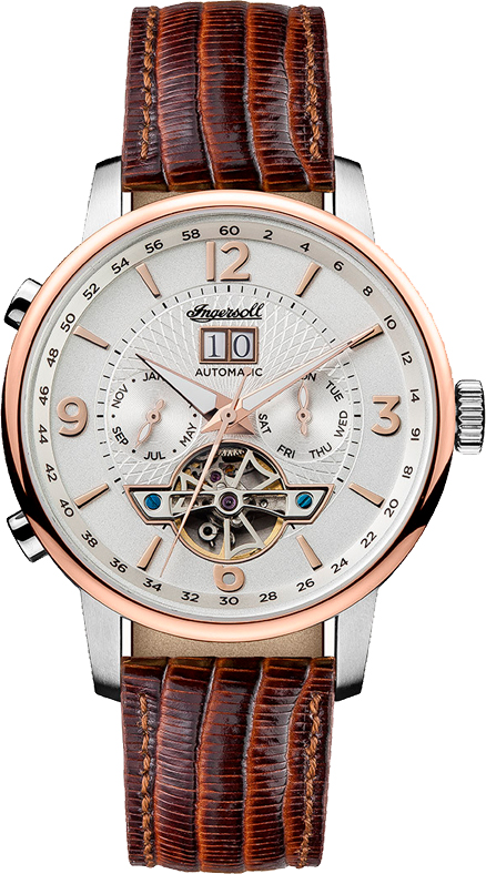 Наручные часы Ingersoll Grafton Multifunction Automatic I00701