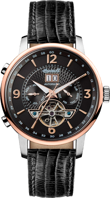 Наручные часы Ingersoll Grafton Multifunction Automatic I00702