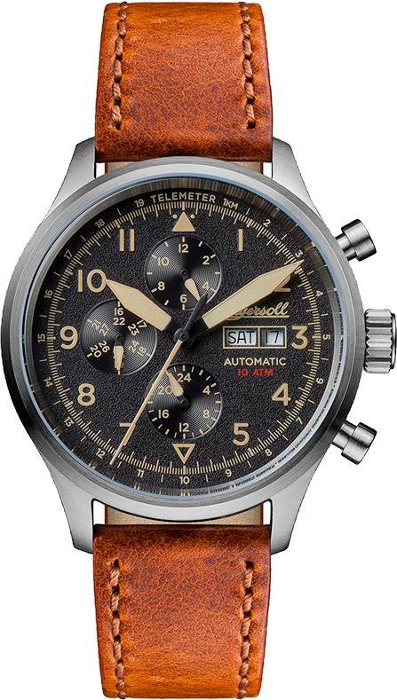 Наручные часы Ingersoll Bateman Multifunction Automatic I01902