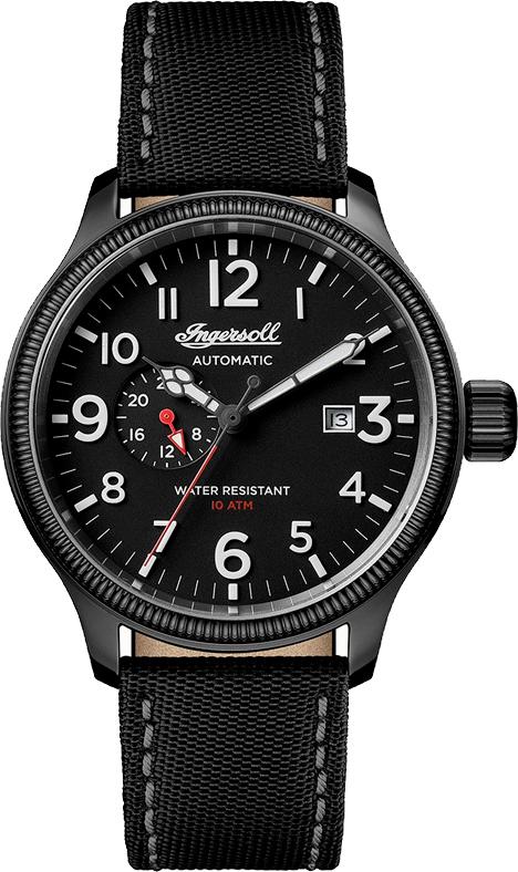 Наручные часы Ingersoll Apsley Automatic I02801