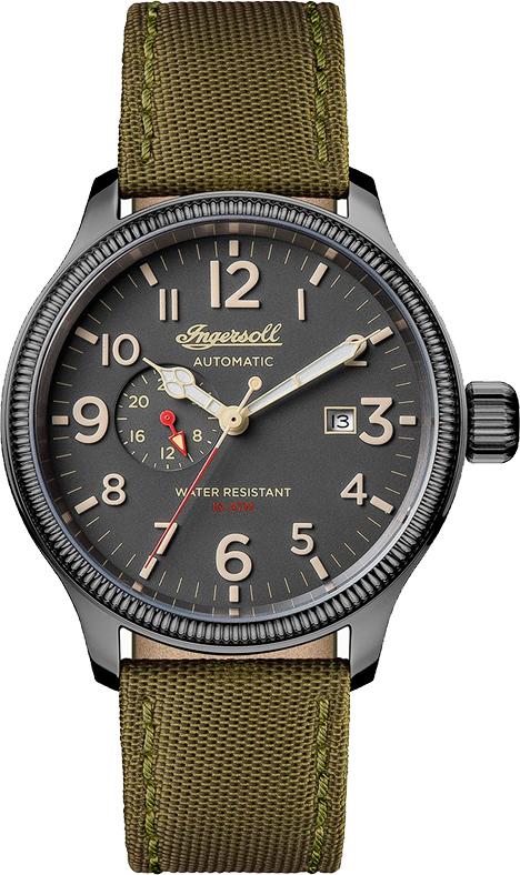 Наручные часы Ingersoll Apsley Automatic I02802