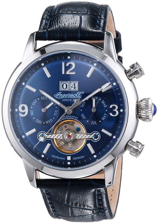Наручные часы Ingersoll Belle Star Multifunction Automatic IN1826BL
