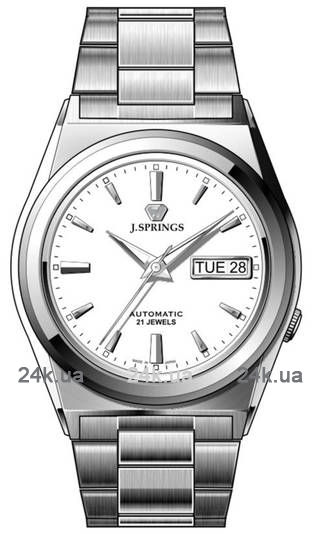 Наручные часы J.Springs Automatic Day-Date BEB518