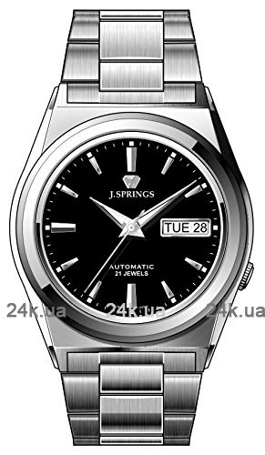 Наручные часы J.Springs Automatic Day-Date BEB522