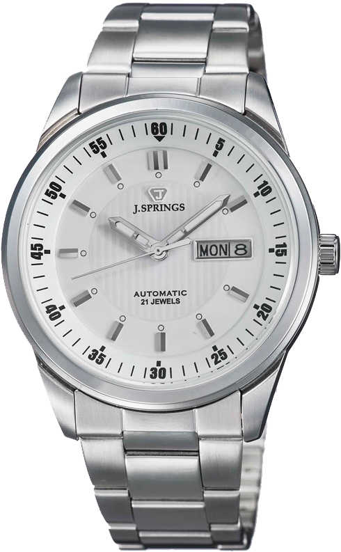 Наручные часы J.Springs Automatic Day-Date BEB582