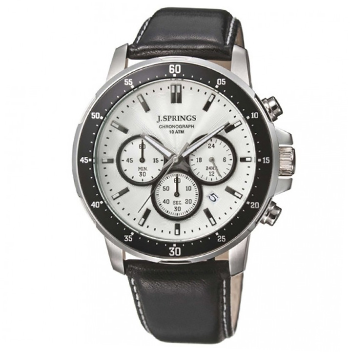 Наручные часы J.Springs Chronograph BFC004
