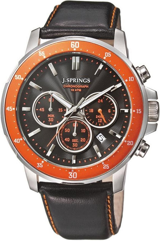 Наручные часы J.Springs Chronograph BFC005