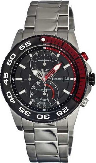 Наручные часы J.Springs Chronograph BFD063