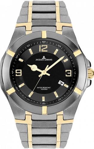 Наручные часы Jacques Lemans Carlston 1-1187D