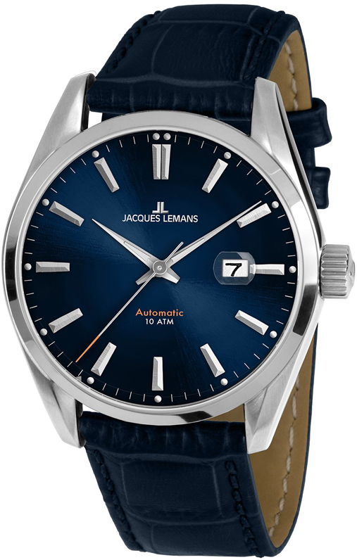 Наручные часы Jacques Lemans Classic Watch 1-1846B