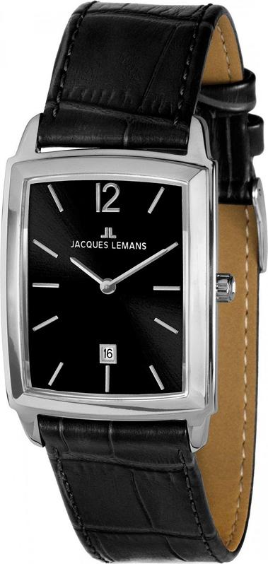 Наручные часы Jacques Lemans Bienne 1-1904 1-1904A