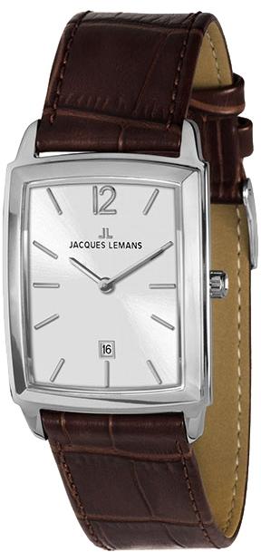 Наручные часы Jacques Lemans Bienne 1-1904 1-1904B