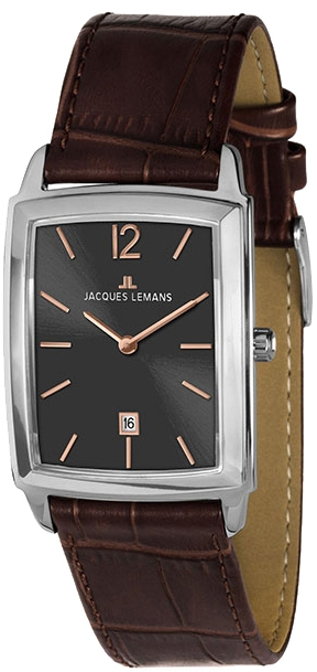 Наручные часы Jacques Lemans Bienne 1-1904 1-1904C