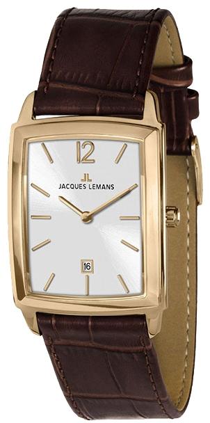 Наручные часы Jacques Lemans Bienne 1-1904 1-1904D