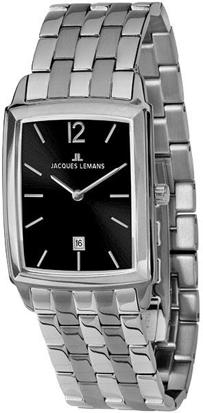 Наручные часы Jacques Lemans Bienne 1-1904 1-1904E
