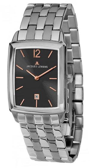 Наручные часы Jacques Lemans Bienne 1-1904 1-1904G