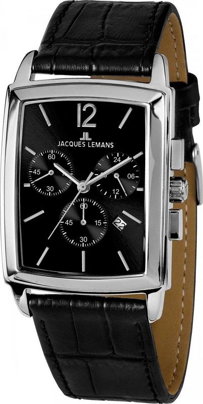 Наручные часы Jacques Lemans Bienne 1-1906 1-1906A