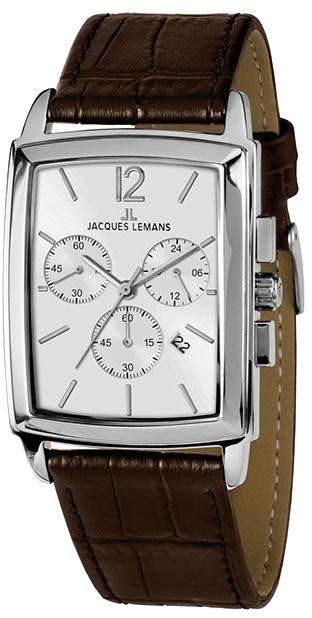 Наручные часы Jacques Lemans Bienne 1-1906 1-1906B