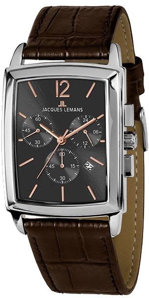 Наручные часы Jacques Lemans Bienne 1-1906 1-1906C