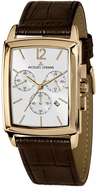 Наручные часы Jacques Lemans Bienne 1-1906 1-1906D