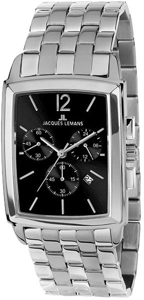 Наручные часы Jacques Lemans Bienne 1-1906 1-1906E