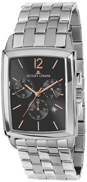 Наручные часы Jacques Lemans Bienne 1-1906 1-1906G