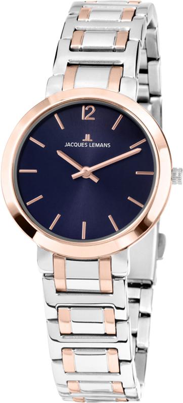 Наручные часы Jacques Lemans Classic Watch 1-1932F