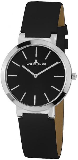 Наручные часы Jacques Lemans Milano 1-1997,1-1999 1-1997A