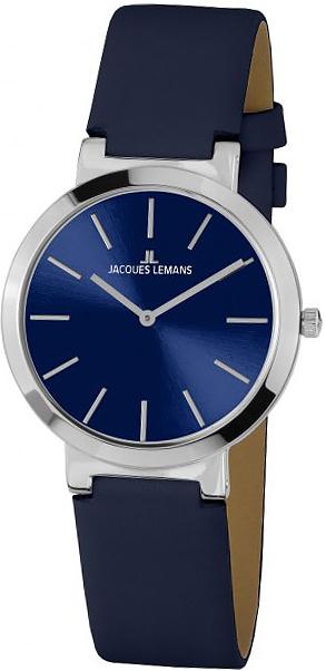 Наручные часы Jacques Lemans Milano 1-1997,1-1999 1-1997C